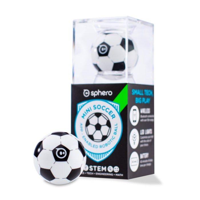Sphero Mini Soccer Appstyrd robotboll