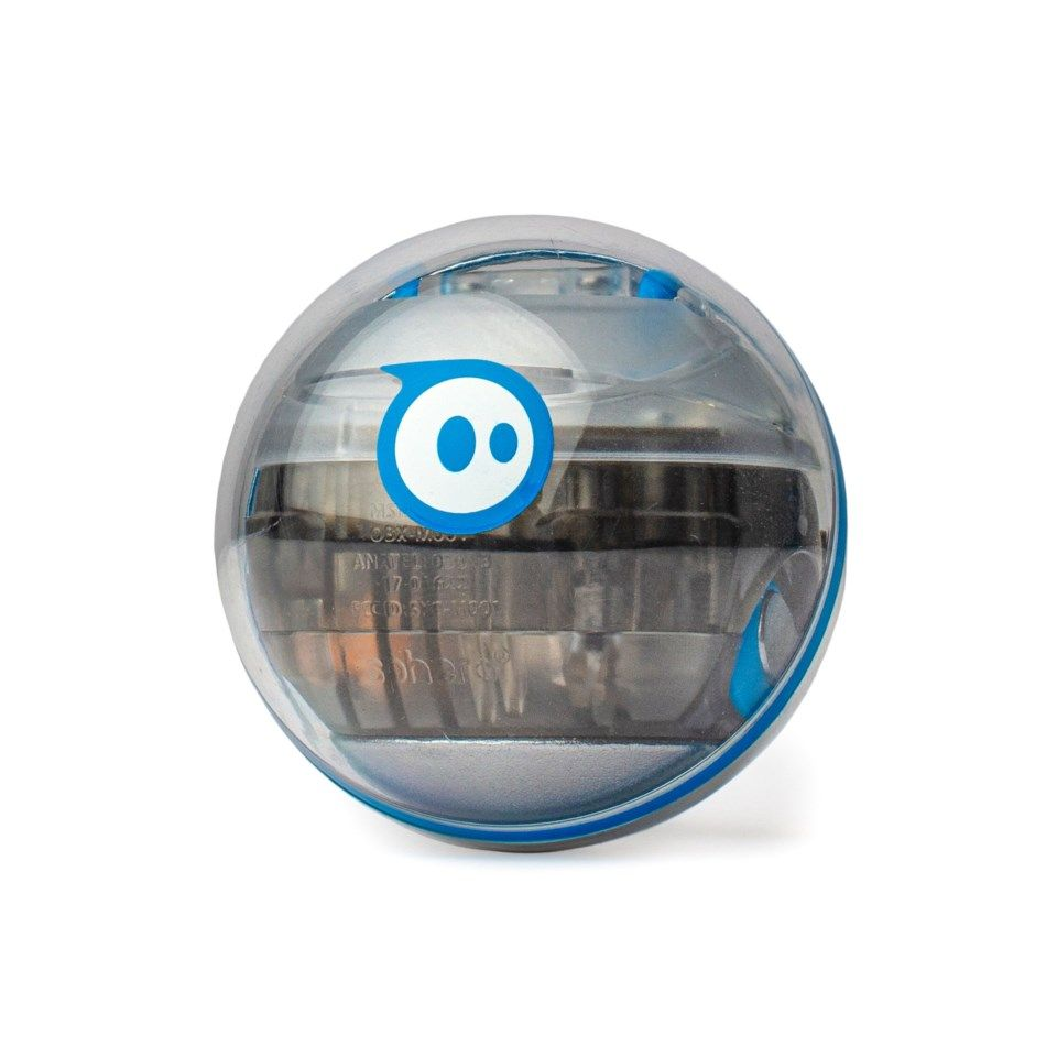 Sphero Mini Activity Kit Appstyrd robotboll