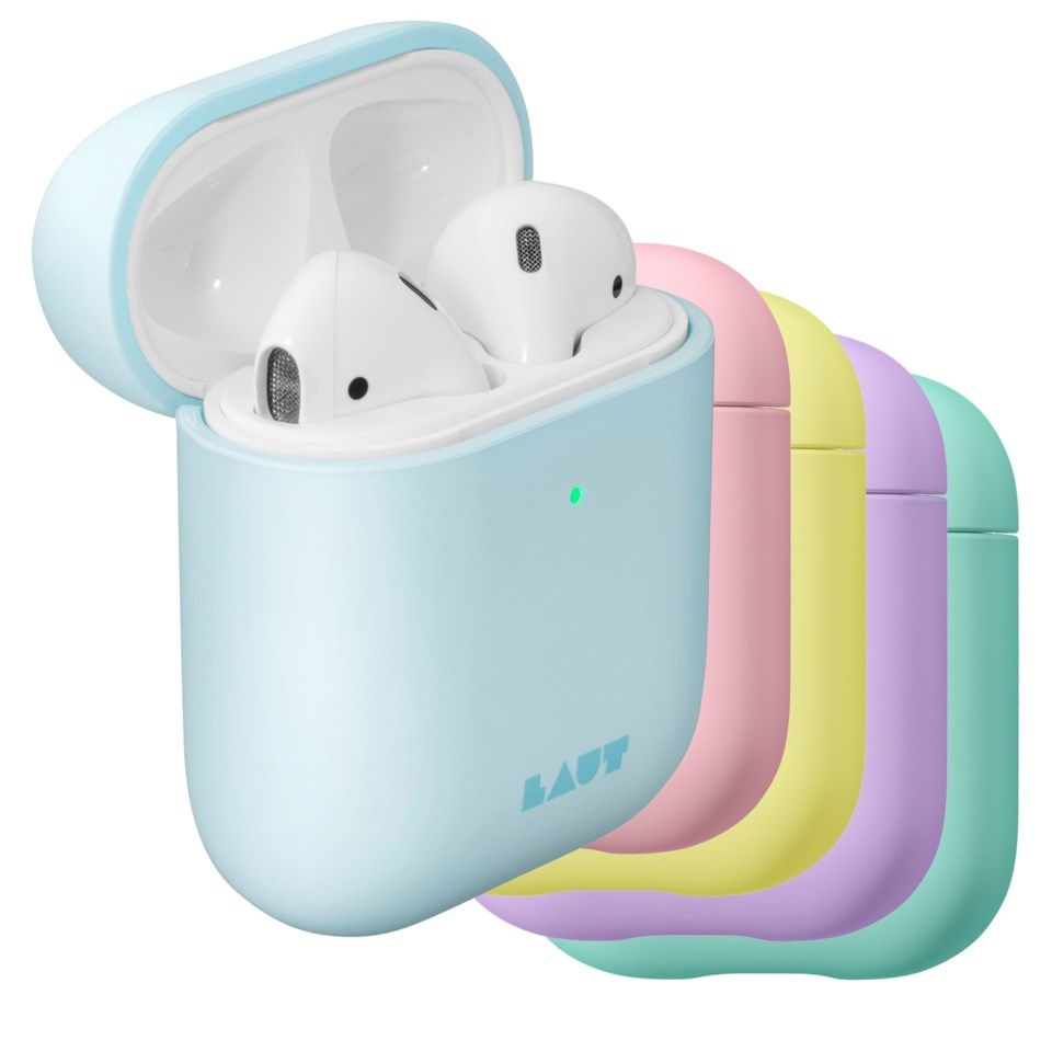Laut Pod Airpods-fodral Rosa