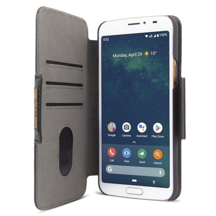 Doro Mobilplånbok för Doro 8080