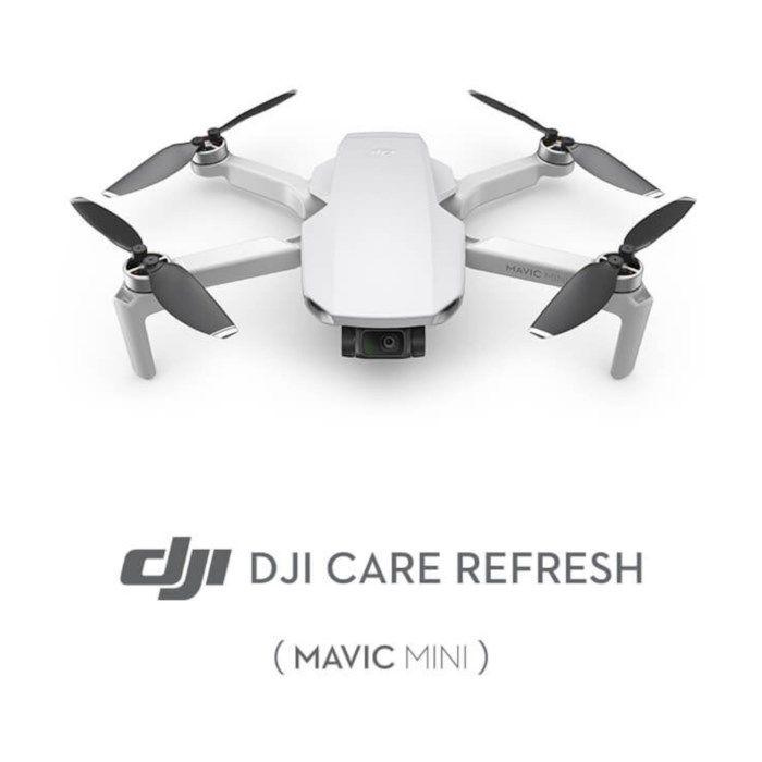 Dji Care 1 Year Refresh Skyddsplan till Mavic Mini