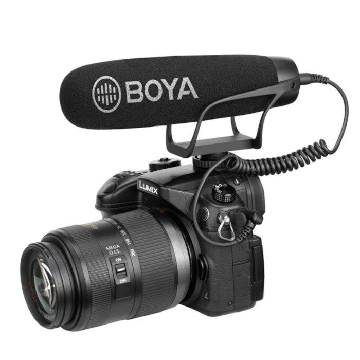 Boya BY-BM2021 videomikrofon