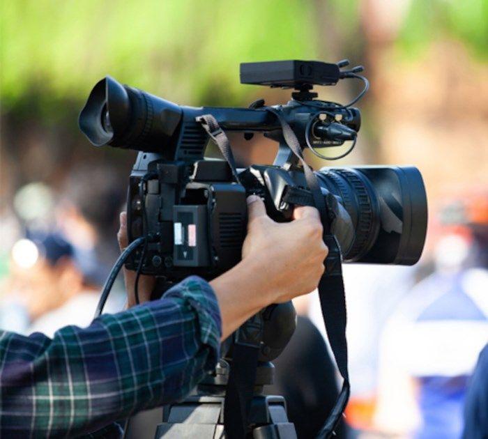 Boya WM8 Pro-K2 Trådlöst mikrofonsystem