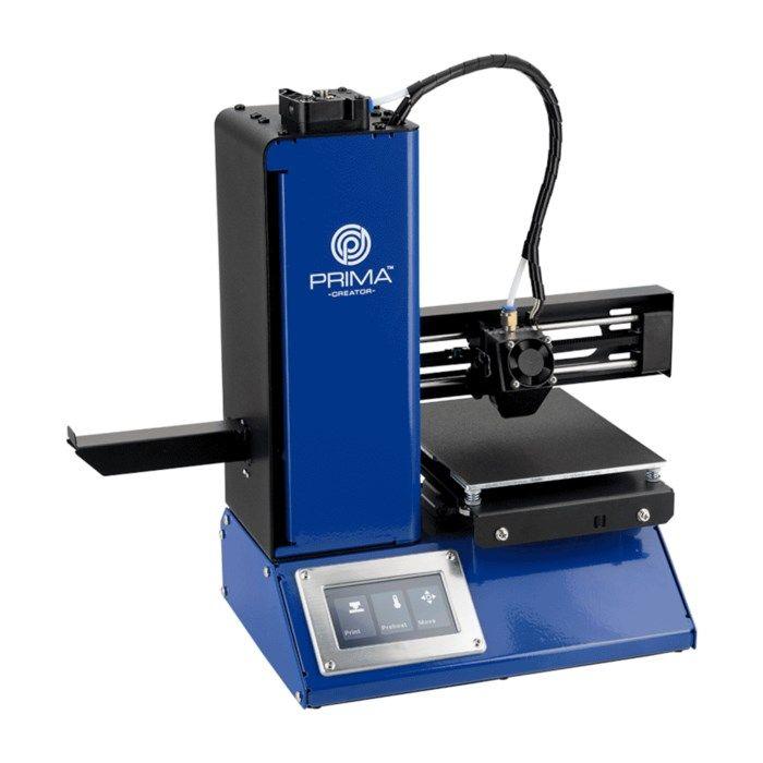 PrimaCreator P120 v4 Färdigmonterad 3D-skrivare