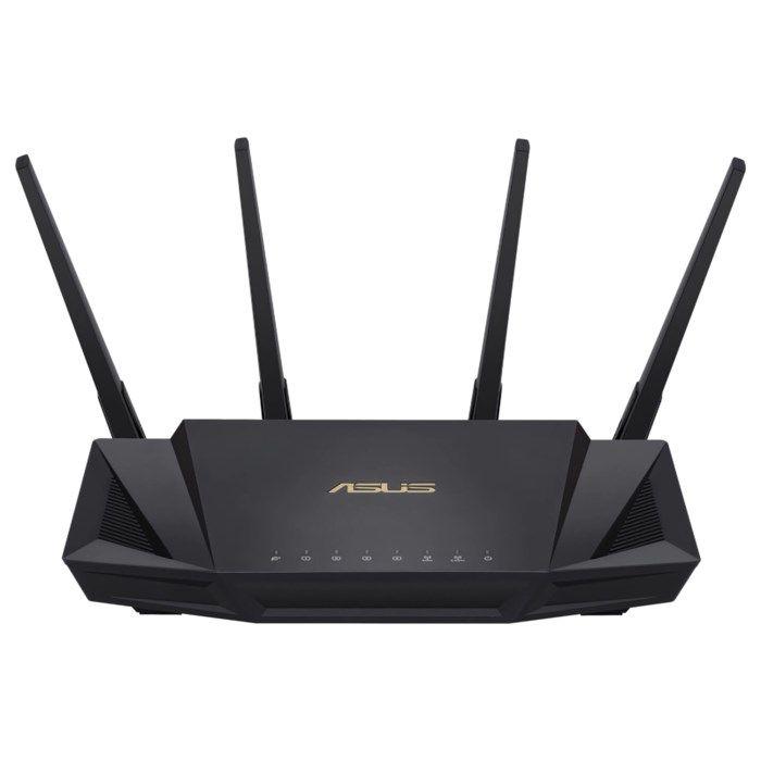 Asus RT-AX58U Trådlös router AX3000