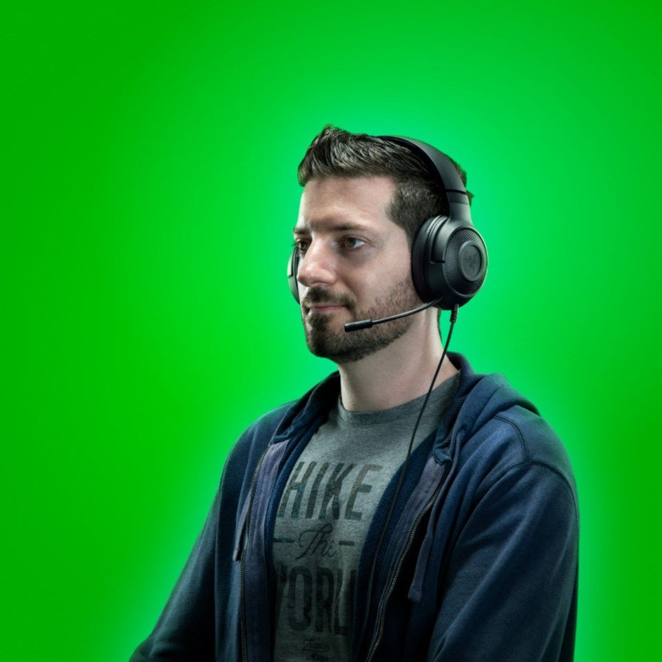 Razer Kraken X Gaming-headset
