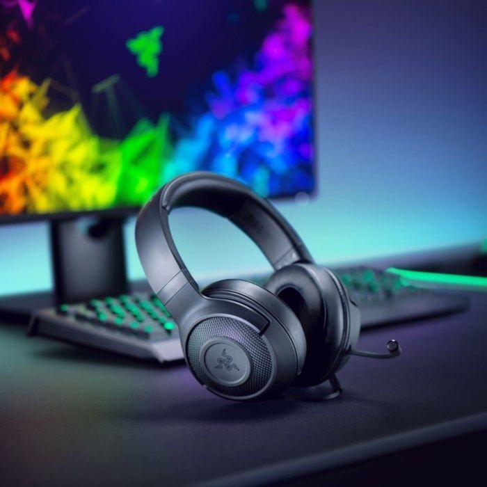 Razer Kraken X Gaming-headset