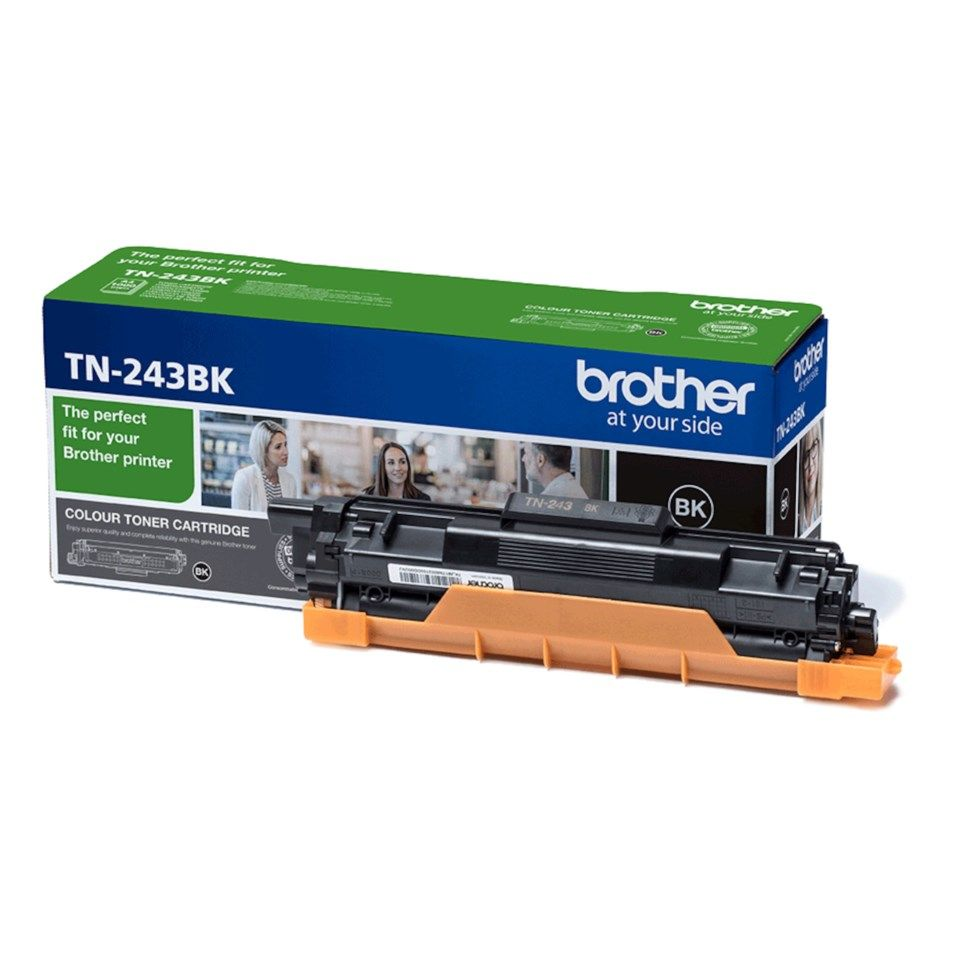 Brother Toner TN-243 Svart