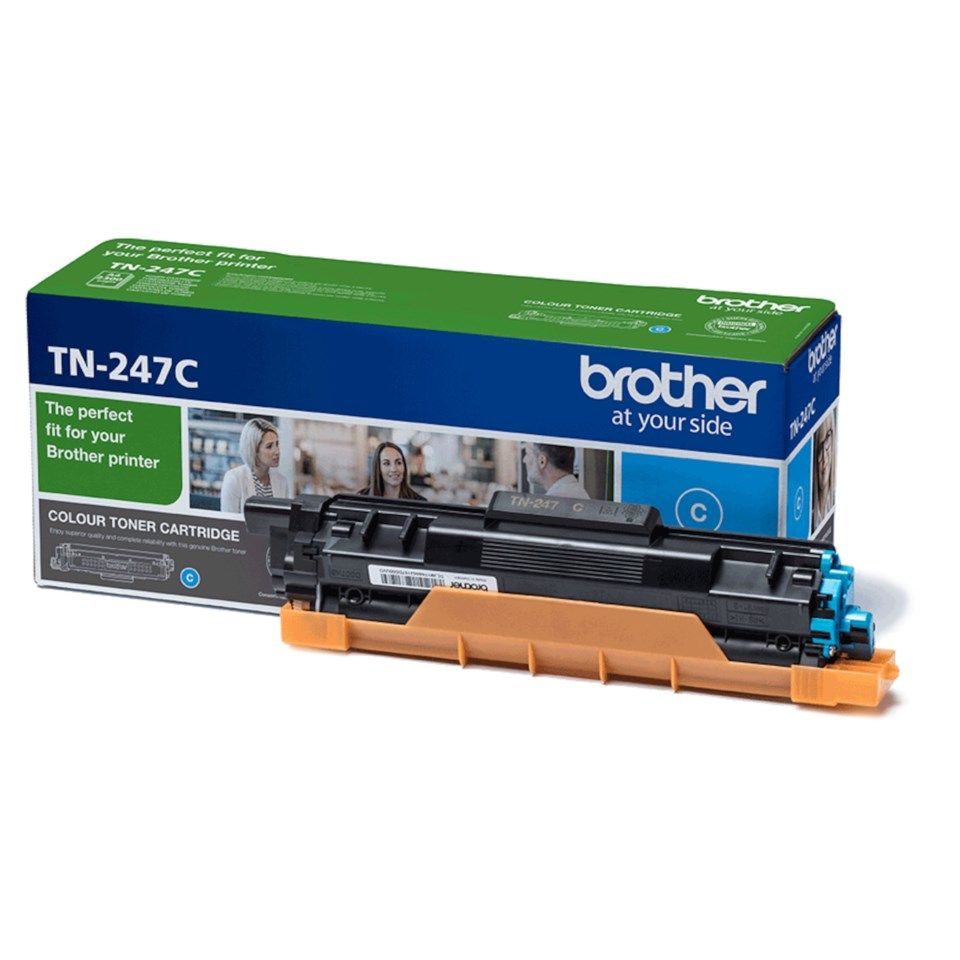 Brother Toner TN-247 Cyan