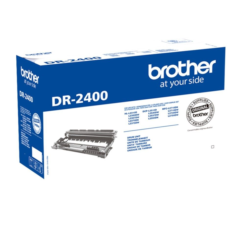 Brother DR2400 Trumma