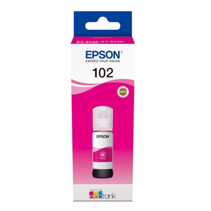 Epson T03R3 Bläckpatron Magenta
