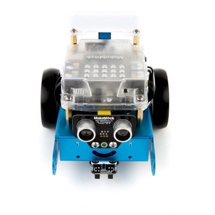 Makeblock Mbot-s Explorer Robotbyggsats med Bluetooth