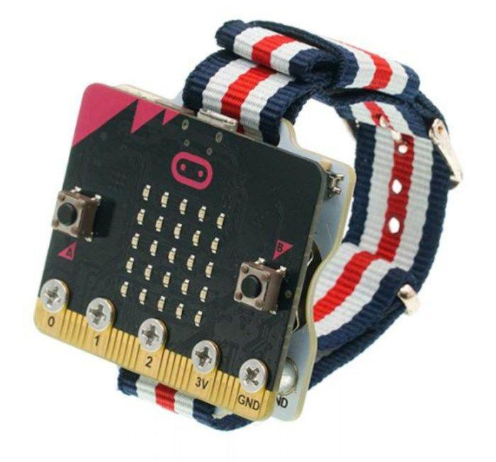 Micro:bit Go Armandsur Startpaket