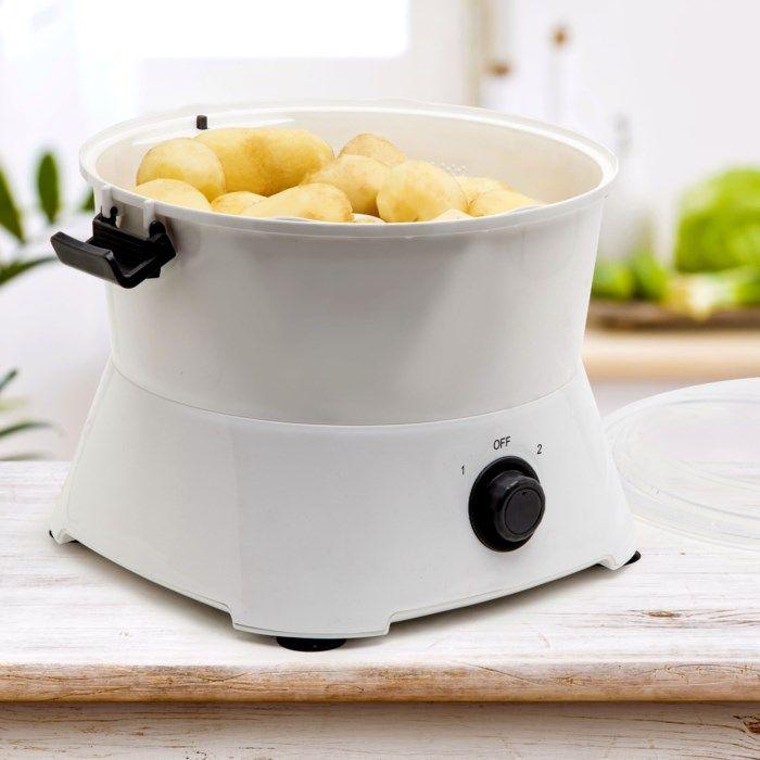 Rubicson Automatisk potatisskalare