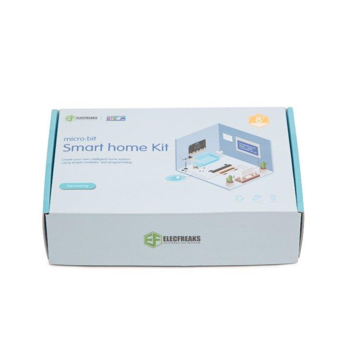 Micro:bit Go Smarta-hem Startpaket