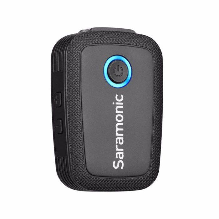 Saramonic Blink 500 TX Sändare till mikrofonsystem