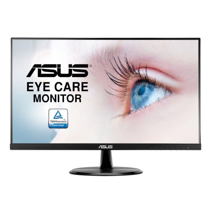 """Asus VP249HE Full HD-monitor 23,8"""""""