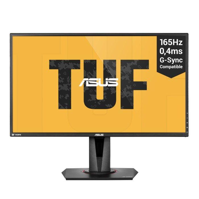 "Asus TUF Gaming VG27BQ 165 Hz HDR-Gamingmonitor 27"""