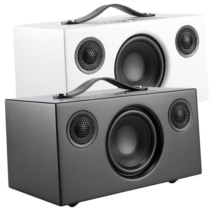 Audio Pro Addon C5 Multiroom-högtalare Svart