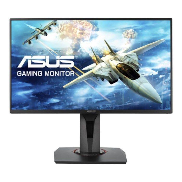 "Asus VG258QR 165 Hz Gamingmonitor 24,5"""