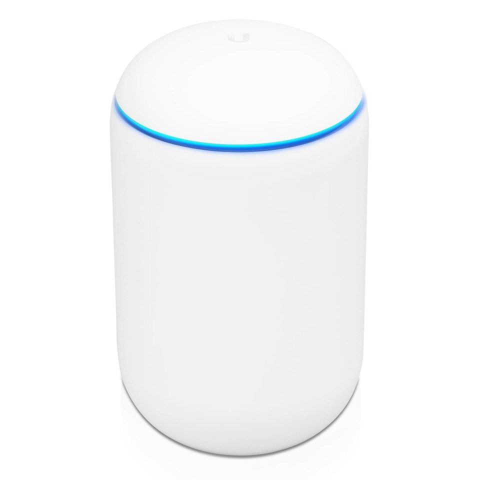 Ubiquiti UniFi Dream Machine Ruter AC2000