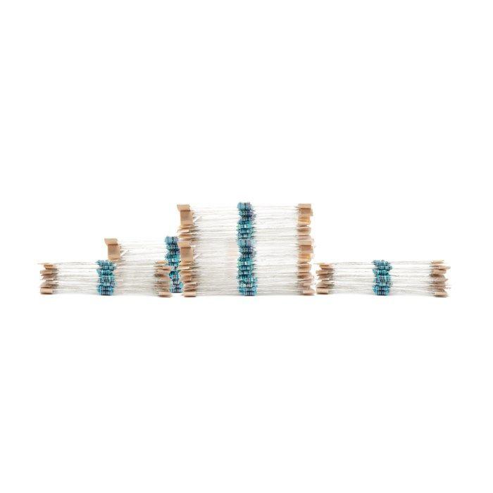 Playknowlogy Sortiment med resistorer 600-pack