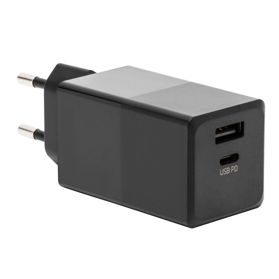 Linocell USB-C PD Laddare 45 W