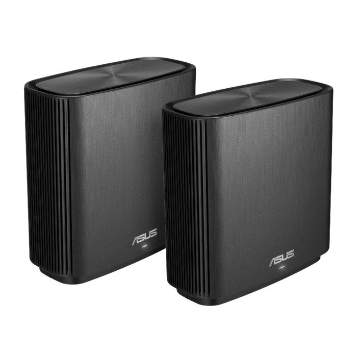 Asus Zenwifi AC CT8 Mesh-system AC3000 2-pack