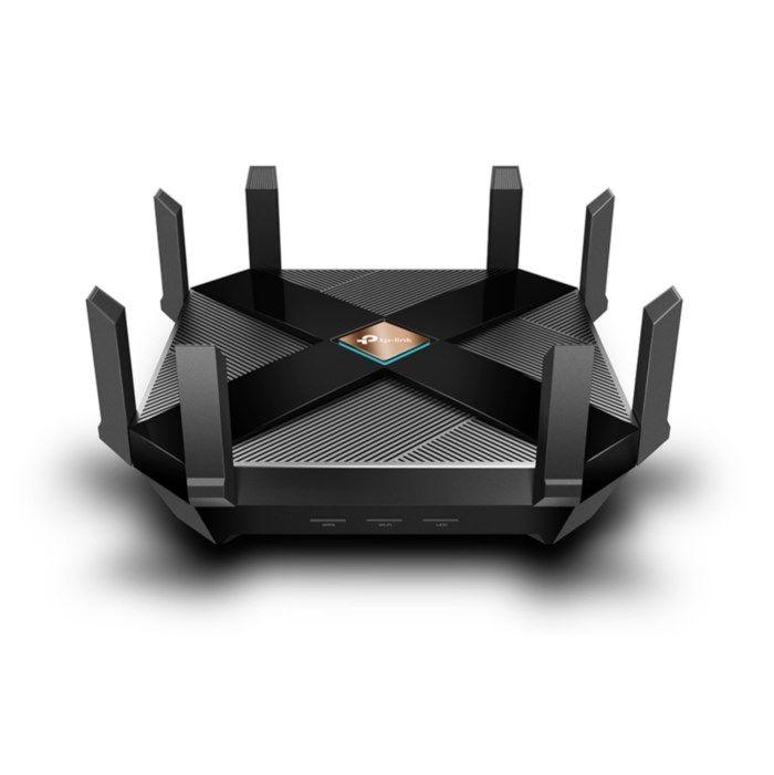 TP-link Archer AX6000 Trådlös router