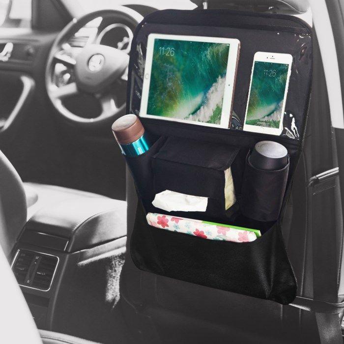 Linocell Praktisk hållare för surfplatta och prylar