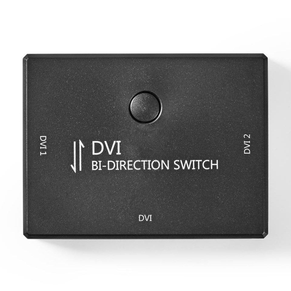 DVI-switch