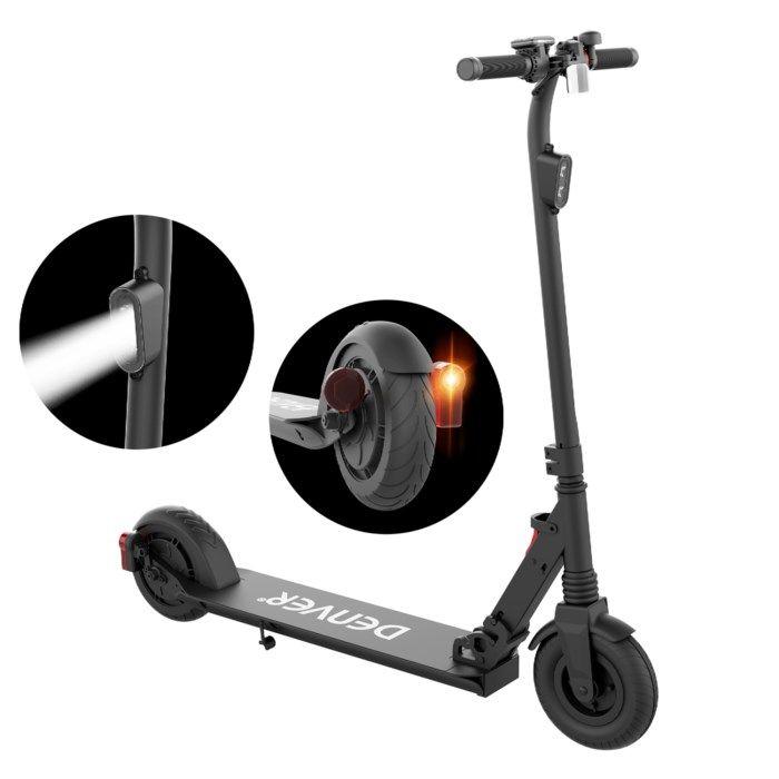 Denver E-Scooter 8