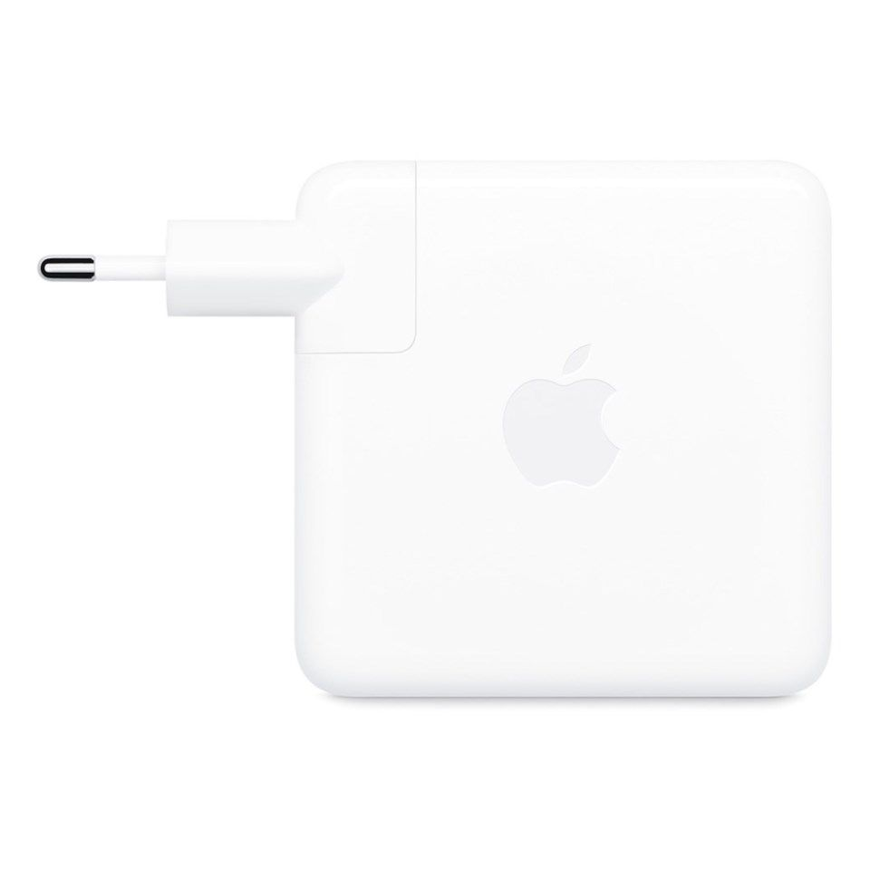 Apple 96-watts USB-C-lader