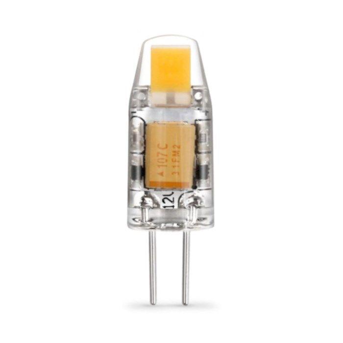 Dimbar LED-lampa G4 120 lm