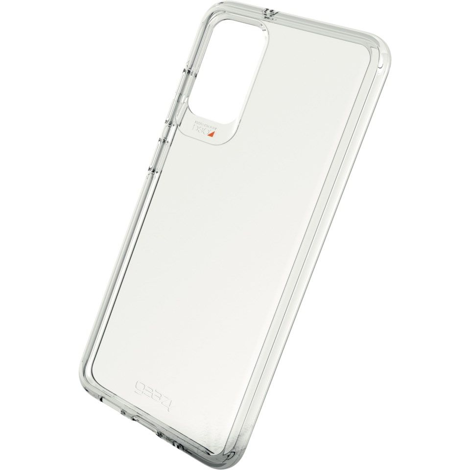 Gear4 Crystal Palace Robust mobildeksel for Galaxy S20