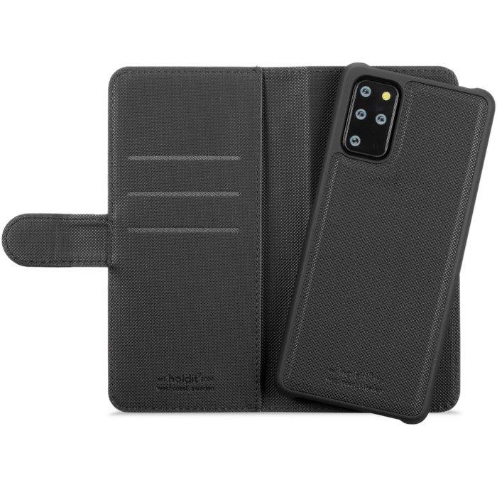 Magnetisk mobilplånbok för Galaxy S20 Plus