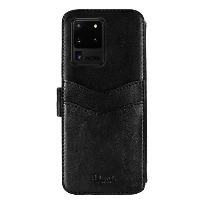 Ideal of Sweden STHLM Magnetisk mobilplånbok för Galaxy S20 Ultra