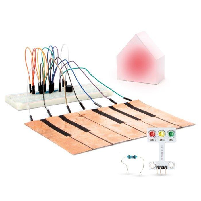 Playknowlogy Arduino - Mina Första Projekt
