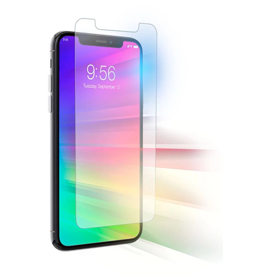 Invisible Shield Glass Elite Visionguard for iPhone X, Xs, 11 Pro
