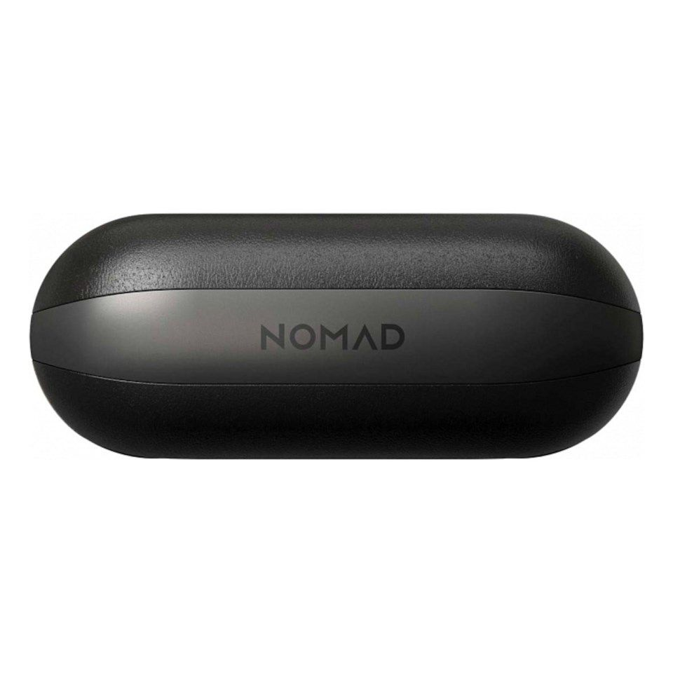 Nomad Rugged Airpods Pro-fodral Svart