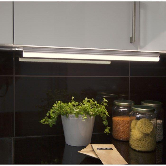 LED-bänkbelysning 57 cm 675 lm