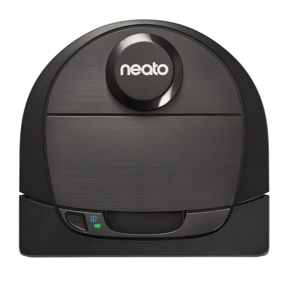 Neato Botvac D6 Connected Robotdammsugare