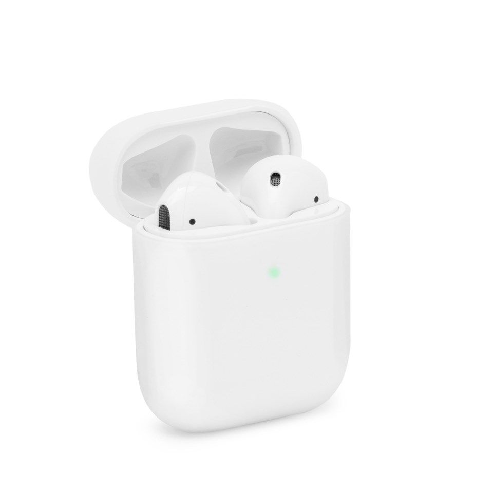 Linocell Airpods-etui Transparent