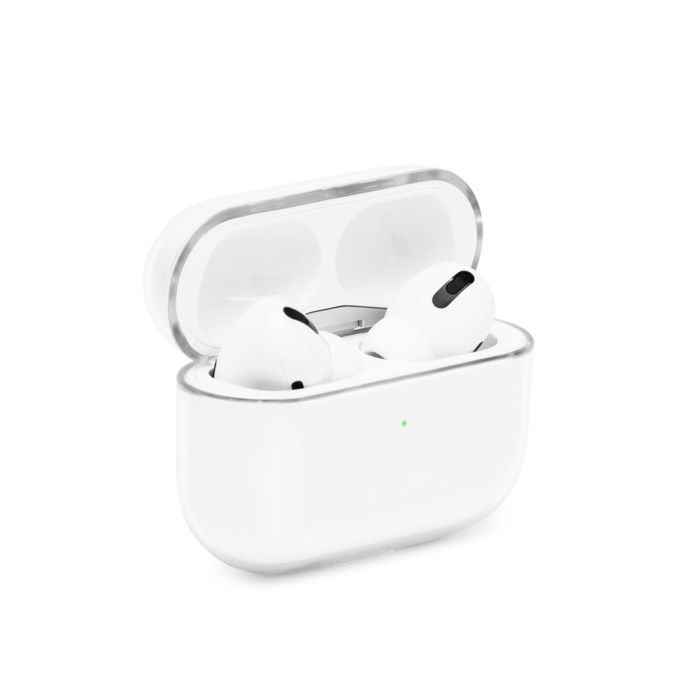 Linocell Airpods Pro-fodral Transparent