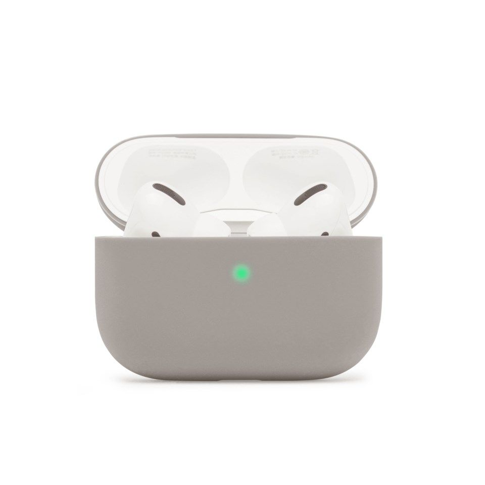 Linocell Airpods Pro-fodral Grå
