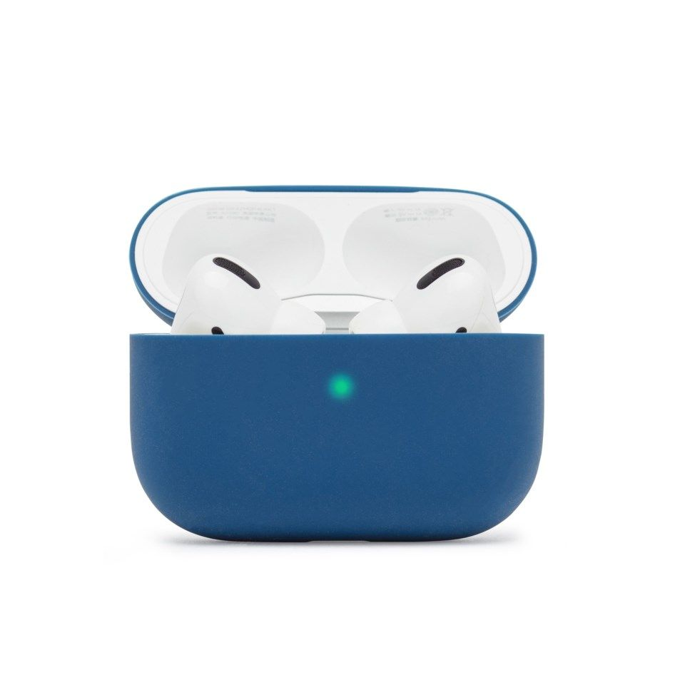 Linocell Airpods Pro-fodral Blå