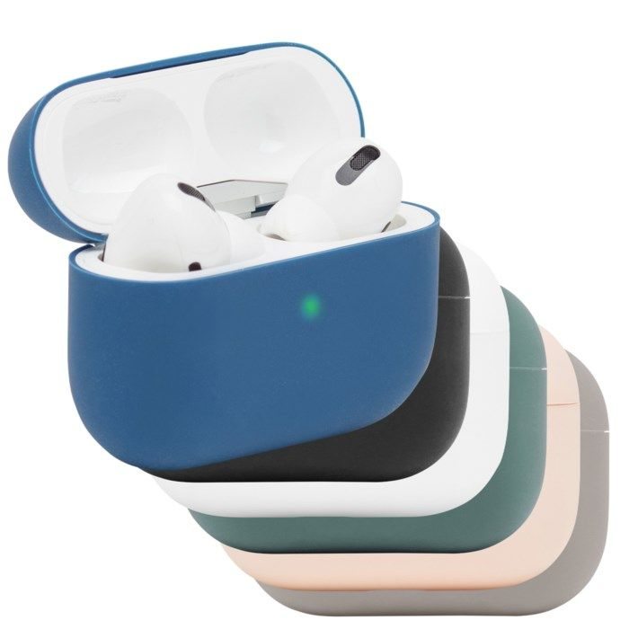 Linocell Airpods Pro-fodral Rosa