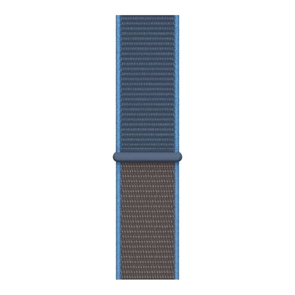 Apple Sport Loop til 42/44 mm Apple Watch Blå