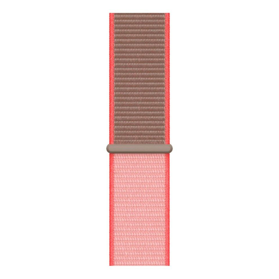 Apple Sport Loop til 38/40 mm Apple Watch Rosa