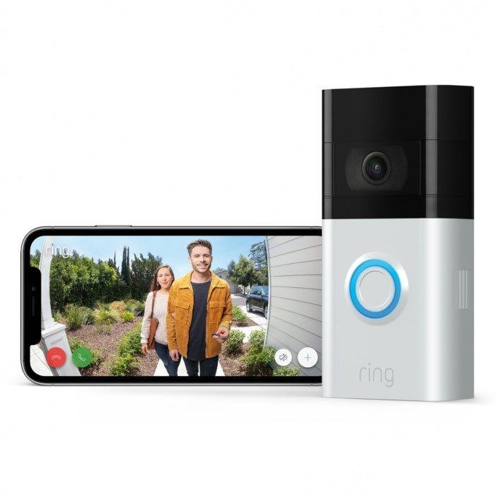 Ring Video Doorbell 3 Dörrklocka